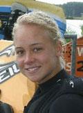 Denise de Haan Professional Wakeboarding