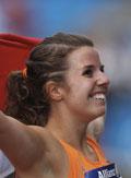Marije Smits Paralympisch Atlete